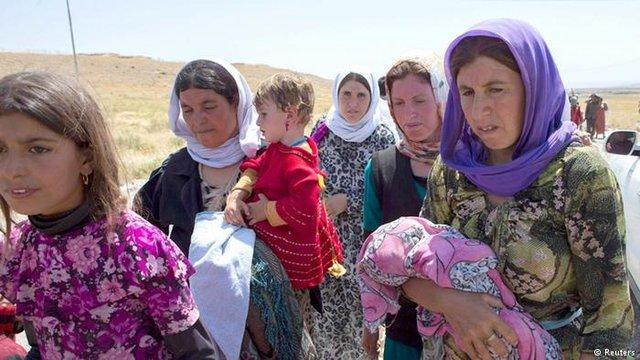 سازمان ملل: نسلکشی ایزدیها همچنان نادیده مانده است