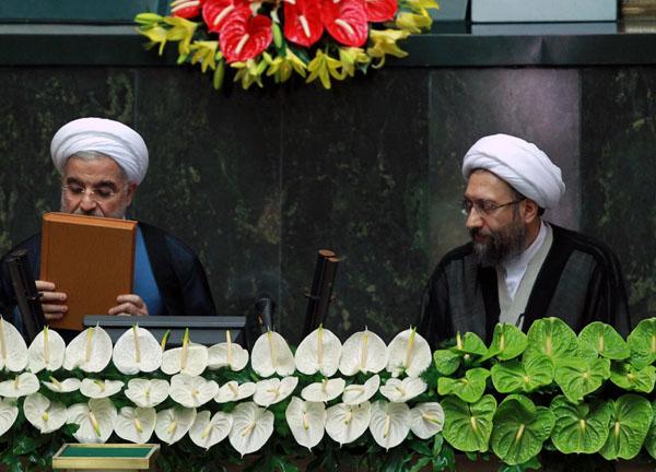 روحانی: رای مردم در 29 اردیبهشت یک بلوغ اجتماعی بود