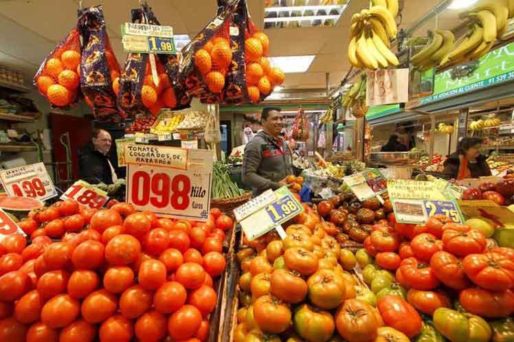 قیمت غذا در جهان باز هم افزایش یافت