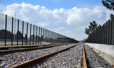 متروی  فرودگاه امام (ره) افتتاح شد اما بهره برداری نمیشود
