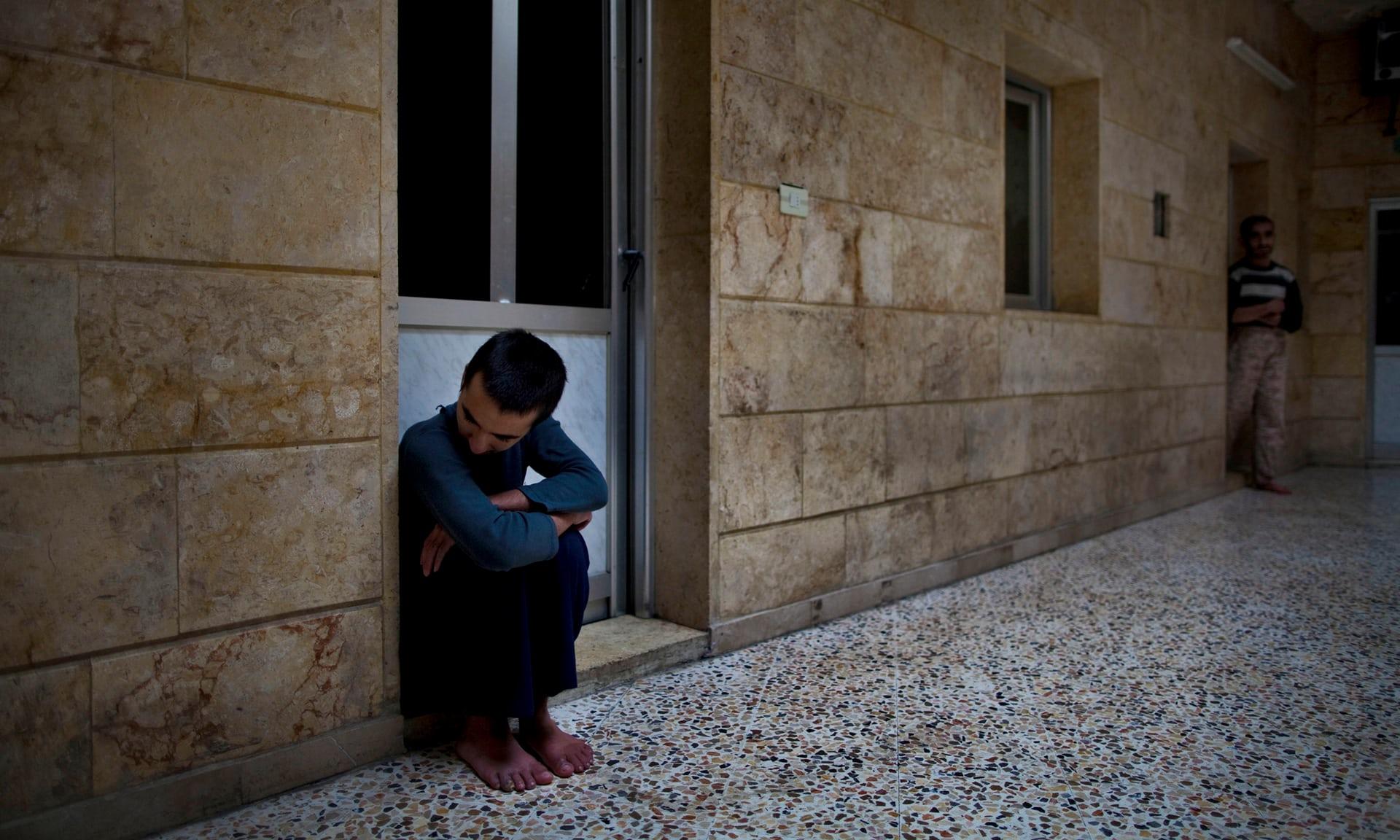 خشونت و نسل گمشده مردان خاورمیانه