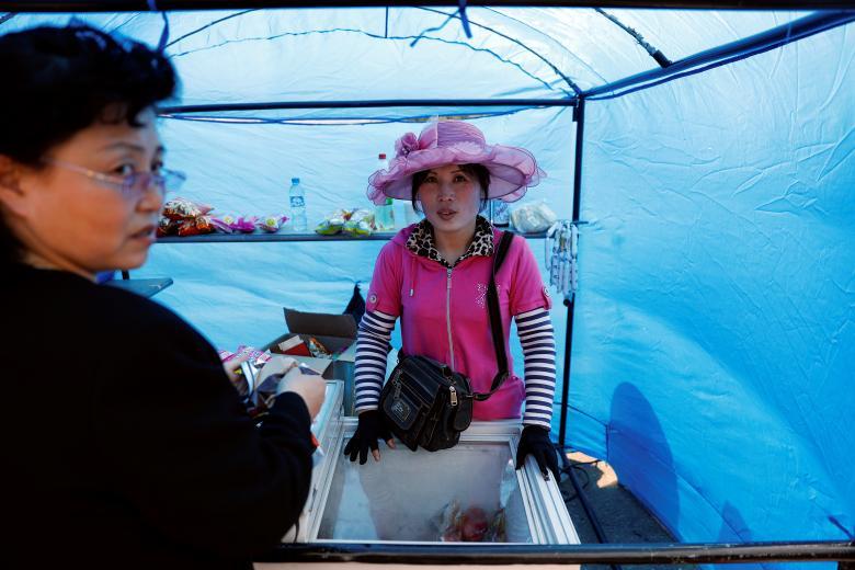 زندگی در کرهشمالی زیر سایه تحریمها