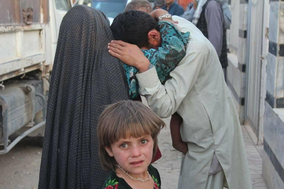 میرزا اولنگ، تلنگری دیگر برای حمایت از اقلیت هزاره در افغانستان