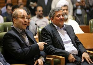 محسن هاشمی: انتقادات از قالیباف به دلیل اختلاف سلیقه و دیدگاه است