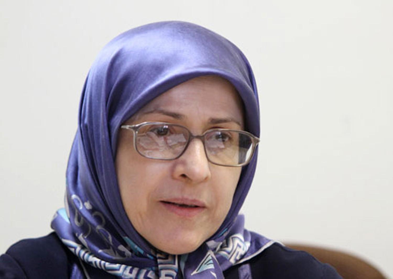 انصراف الهه کولایی از کاندیداتوری شهرداری تهران