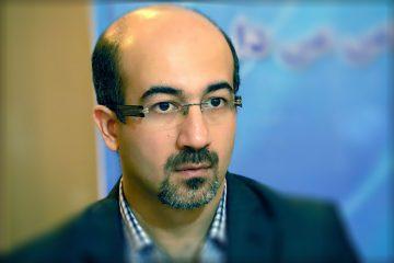 علی اعطا، منتخب شورای پنجم: نجفی کسی نیست که معاونانش را با شورا هماهنگ کند