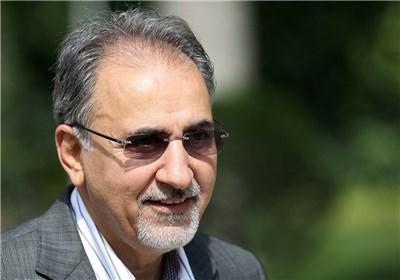 نجفی: تلاش میکنم مقابل شهروندان تهرانی روسفید باشم