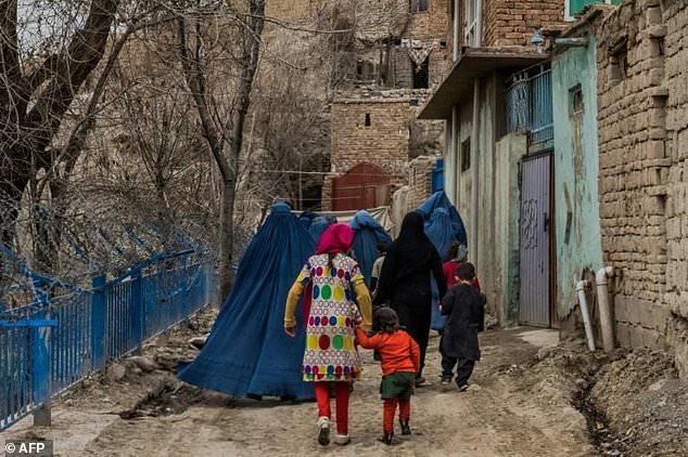 «زن آباد» دنیای دور افتاده بیوهها در افغانستان