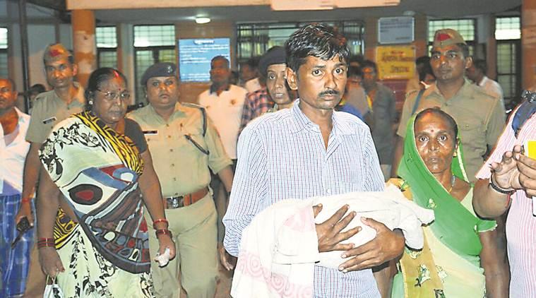 مرگ 60 کودک در بیمارستانی در هند