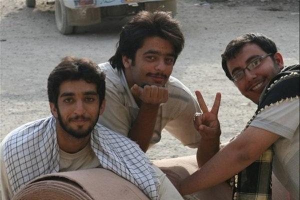 نوشتههای اهالی موسیقی برای محسن حججی