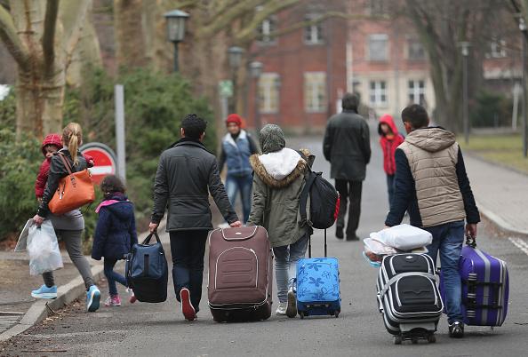 توقف اخراج پناهجویان افغانستان از آلمان