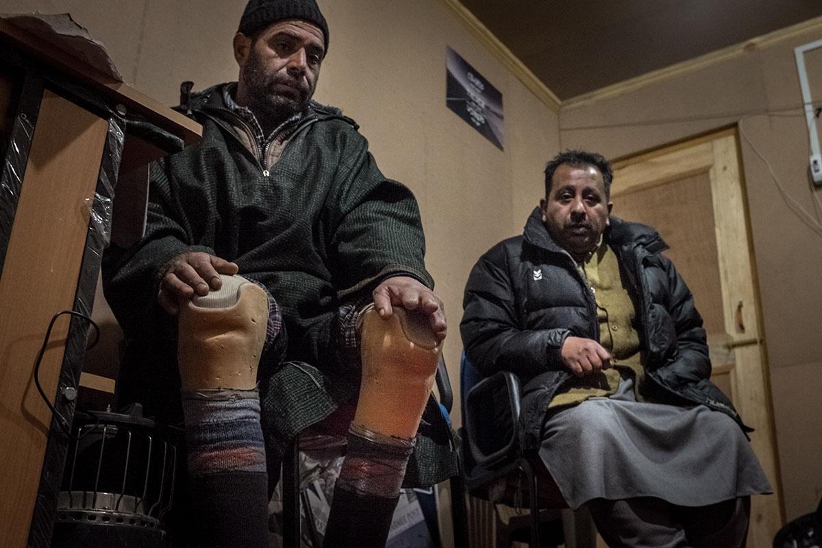 زخمهای میهنپرستی در کشمیر