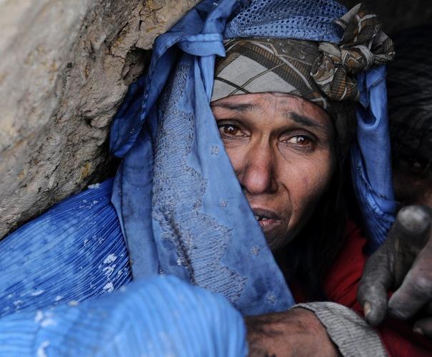 راه طولانی زنان افغانستانی در تحقق آرزوها