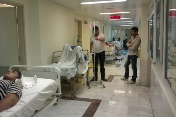 بیمارستانهای فرسوده باید در دوره 3 ساله نوسازی شوند