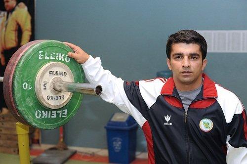 محمد علی فلاحتی نژاد، قهرمان پیشین وزنهبرداری جهان درگذشت