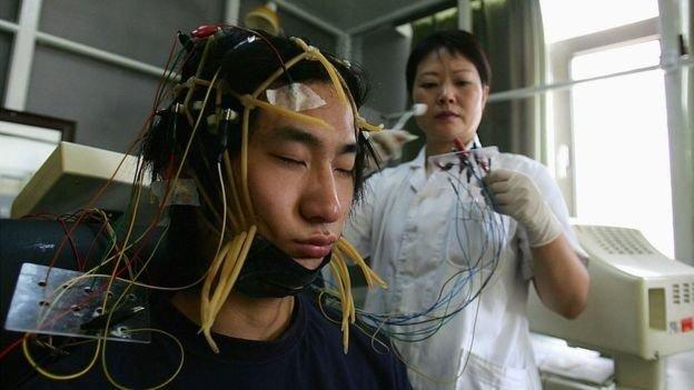 خشم مردم از مرگ نوجوان چینیِ معتاد به اینترنت