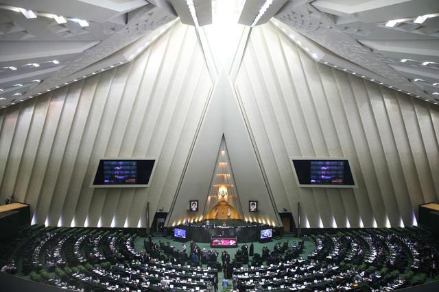 مجلس در مقابل مفاسد اقتصادی سینه سپر کند