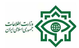اطلاعیه وزارت اطلاعات درباره برخی جریانات مشکوک