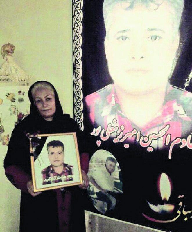 با اعدام قاتل، نه مواد مخدر ریشهکن میشد و نه پسرم زنده!