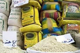 برنج صدرنشین واردات و جایگزین بنزین شد