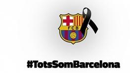 احترام همزمان رقبای دیرین به قربانیان حمله تروریستی بارسلون