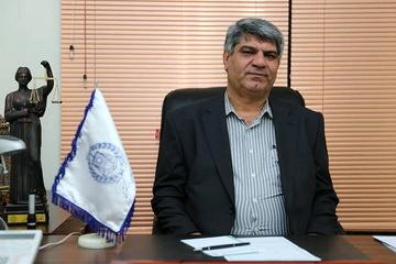 ابراهیم امینی نایبرئیس شورای شهر پنجم تهران شد