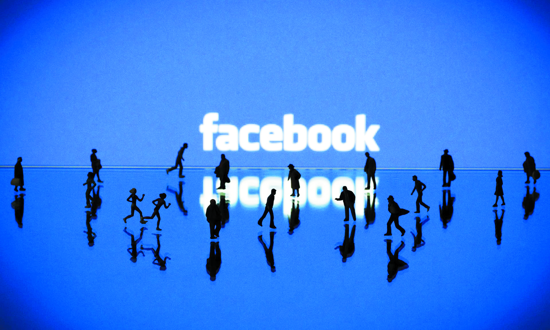 شبکههای اجتماعی و پدیده گمشدن کودکان