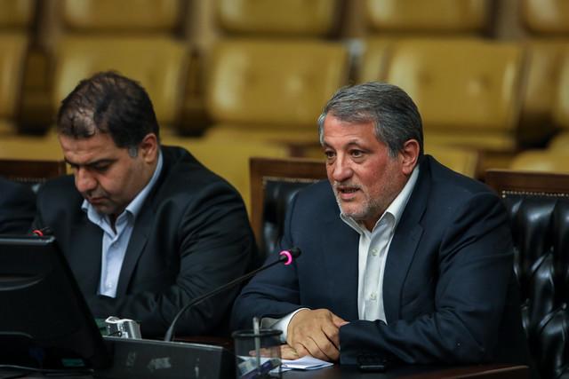 محسن هاشمی: نظارت را فراموش نمیکنیم