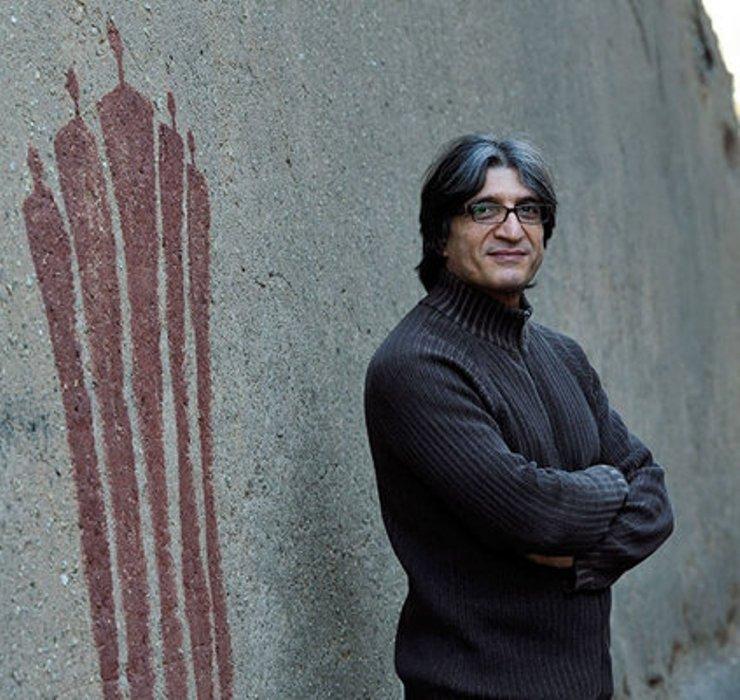 حسن باستانی: ناگفته ها را با نمایشنامه نویسی به اشتراک میگذارم