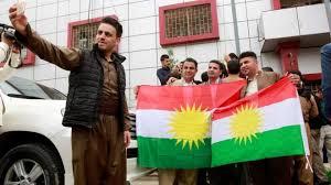 آغاز همه پرسی استقلال اقلیم کردستان عراق