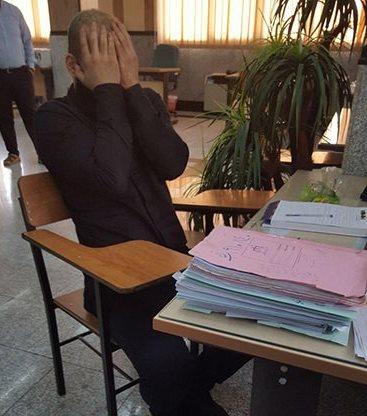 توضیحات وکیل حمید رضا صفت درباره پرونده قتل