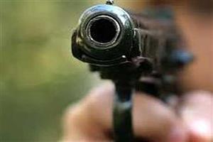 سرقت مسلحانه از بانک با پوشش زنانه
