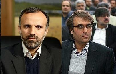 انتخاب دو گزینه اصلی سرپرستی شهرداری تهران