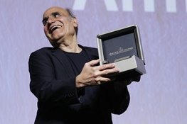 بزرگداشت امیر نادری در جشنواره جهانی فیلم پارسی