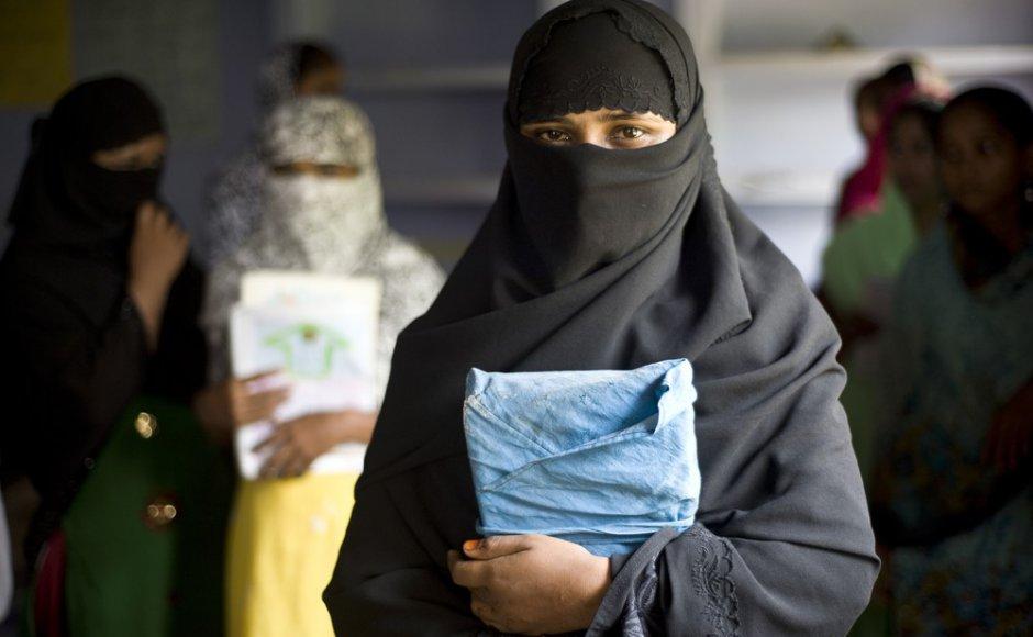 قدم بزرگ هند برای غیر قانونی کردن رسم «سه طلاقه»