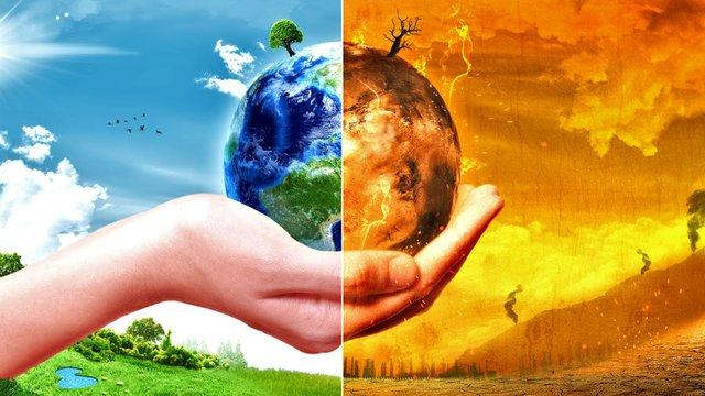 پیامدهای تغییراقلیم؛ گران شدن سوخت، افزایش سیل، جرم و جنایت و ...