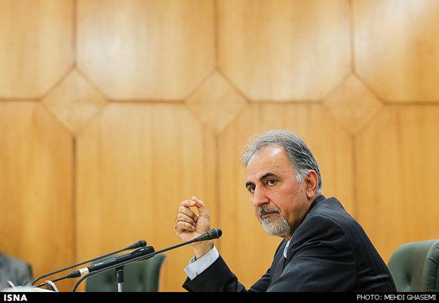 حکم محمدعلی نجفی برای شهرداری تهران تایید و صادر شد