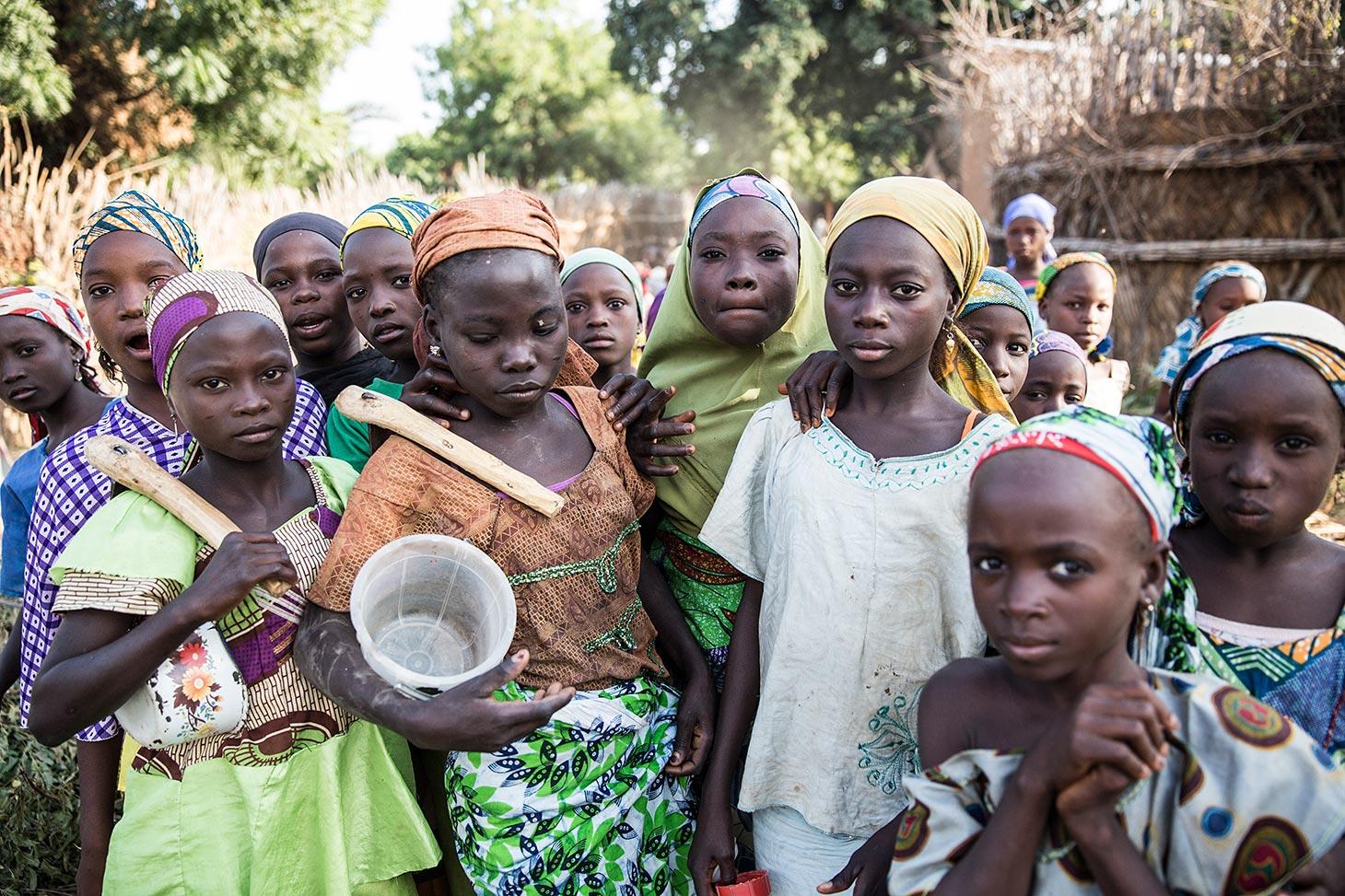 کمک علمای دینی به مبارزه با ازدواج کودکان در نیجریه