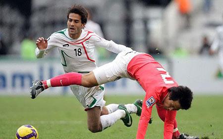 اسامی بازیکنان تیم ملی فوتبال اعلام شد؛ مسعود شجاعی دعوت نشد