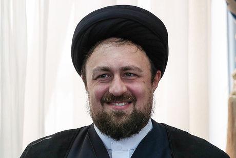 سید حسن خمینی: مردم منتظر تحقق وعدههای داده شده در انتخابات هستند