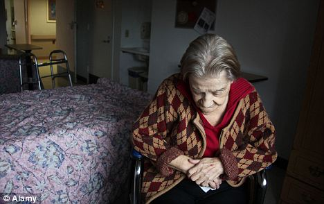 معضل گزارش نشدن بدرفتاریهای خدمات پرستاری در آمریکا
