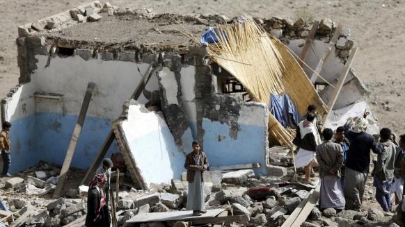 یمن؛ بزرگترین بحران انسانی در جهان