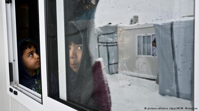 ۹۱ درصد کودکان افغان خشونت را تجربه کردهاند