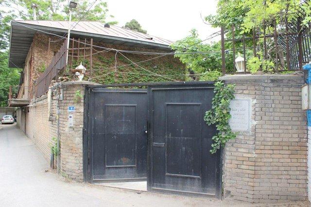 سایه سنگین برجسازی روی خانه قاجاری