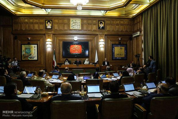 واکنش اعضای شورا به گزارش فعالیتهای اربعین