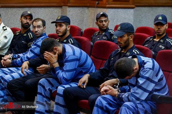 درخواست اشد مجازات برای متهمان قتل بنیتا