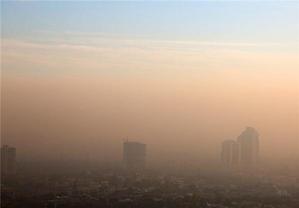 آلودگی هوا مهمترین عامل مرگ و میر پاکستانیها