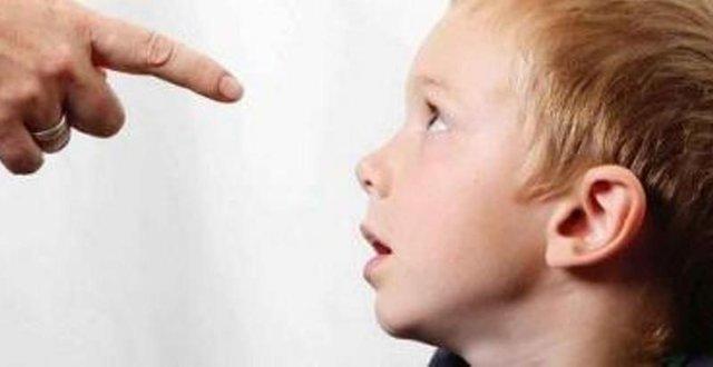 چهل درصد کودکان «تنبیه» را تجربه کردهاند