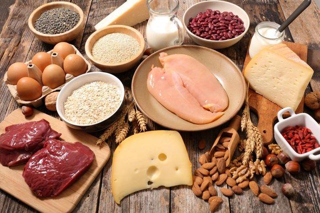 شواهد بیشتر از تاثیر برخی مواد غذایی بر گسترش سرطان