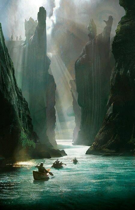 تصاویر خیرهکننده از طبیعت